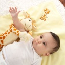 JoJo-Giraffe blanket